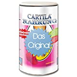 Cartila® Gelenk-Nahrung - Kollagenhydrolysat - 600g Himbeere
