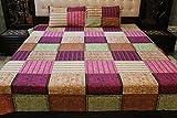 KHANNA EMPORIUM 100 % Cotton designer pr...