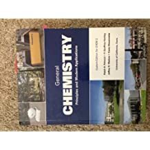 General Chemistry: Principles & Modern Applications CUSTOM ED CHEM 2 UCD by Ralph H. Petrucci (2011) Hardcover