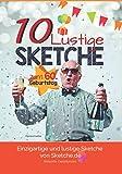 10 lustige Sketche zum 60. Geburtstag: Einzigartige und humorvolle Sketche für die Geburtstagsfeier