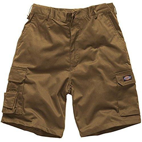 dickies-redhawk-mens-cargo-style-shorts-branded-workwear-casual-side-pockets-back-pockets-khaki-34