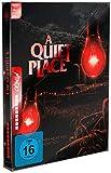 A Quiet Place (4K) Limitiertes Mondo-Steelbook [Blu-ray]