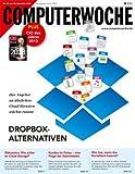 Magazine - Computerwoche