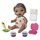 Baby Alive Super Snacks Snackin' Lily African American