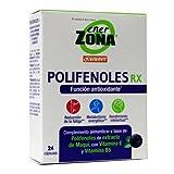 EnerZona Polifenoles RX, 24cápsulas