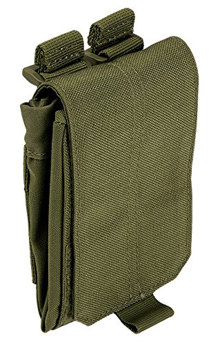 5.11 Tactical Series 511-58703 Poche fourre-Tout Mixte Adulte, Vert Tac Od 5.11 Tactical Series