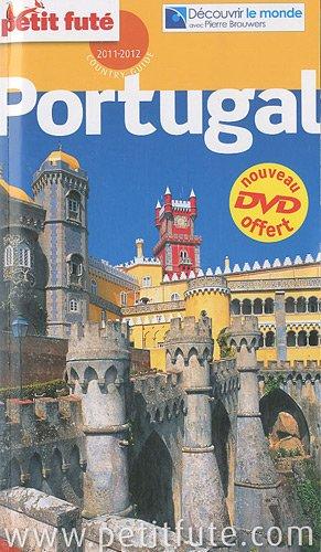 Petit Futé Portugal (1DVD)