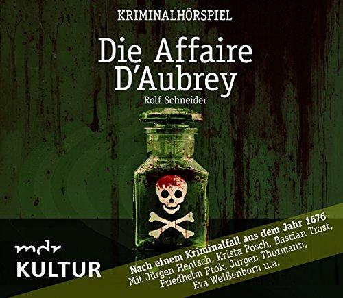 Die Affaire d'Aubrey (Rolf Schneider) mdr/RBB 2004 / ZYX 2017