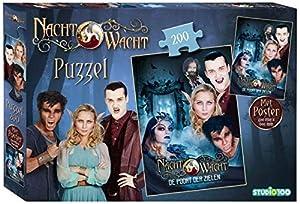 Studio 100 MEDN00000510 Puzzle Puzzle - Rompecabezas (Puzzle Rompecabezas, Televisión/películas, Niños, Niño/niña, 6 año(s), 12 año(s))