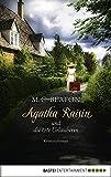 Buchinformationen und Rezensionen zu Agatha Raisin und die tote Urlauberin: Kriminalroman (Agatha Raisin Mysteries 6) von M. C. Beaton