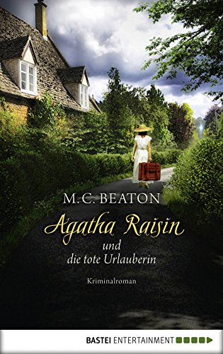 Buchseite und Rezensionen zu 'Agatha Raisin und die tote Urlauberin: Kriminalroman (Agatha Raisin Mysteries 6)' von M. C. Beaton