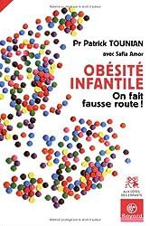 Obésité infantile : Pourquoi on fait fausse route