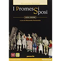 I promessi sposi copertina flessibile libri for Codice promozionale amazon libri scolastici