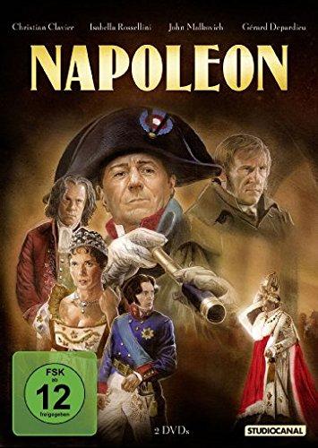 Bild von Napoleon [2 DVDs]