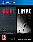 Inside and Limbo Double Pack  (PS4)