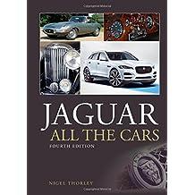 Jaguar - All the Cars