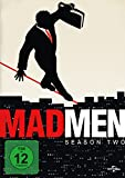 Mad Men - Season 2 [4 DVDs]