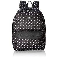 حقيبة ظهر اولد سكول III من فانز, , Black (Black Retro Vans) - VN0A3I6RTT21