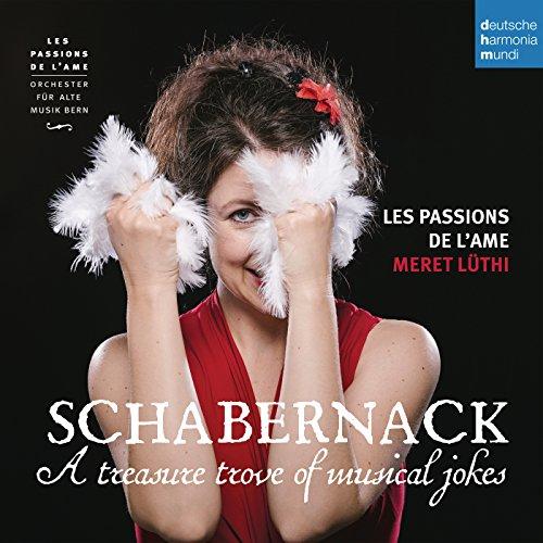 Schabernack - A Treasure Trove of Musical Jokes