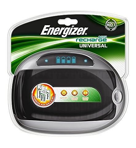 Chargeur Energizer d
