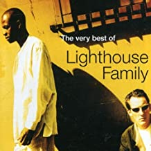 Very Best Of by LIGHTHOUSE FAMILY (2003-03-31)