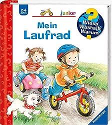 Mein Laufrad (Wieso? Weshalb? Warum? junior, Band 37)