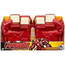 Avengers Hulk Buster Guantes