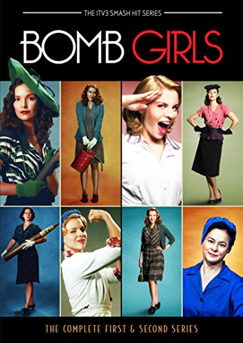 Series 1 & 2 (6 DVDs)
