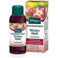 Kneipp Gesundheitsbad Rücken Wohl Teufelskralle, 1er Pack (1 x 100 ml)