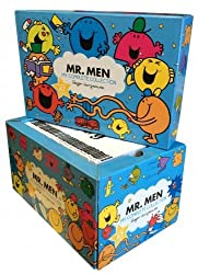 Mr Men: The Complete Collection