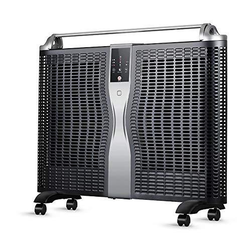 XF Heizkörper Heizung Stereo Schnelle Ofen Startseite Elektrische Heizung Stumm Kleine Sonne Bad Wasserdicht Energiesparende Elektrische 2200 Watt Heizen & Kühlen