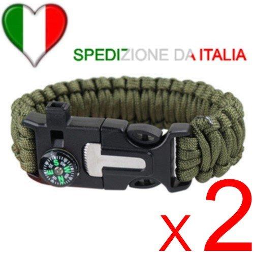 set-mit-zwei-survival-armbandern-paracord-mit-pfeife-feuerstein-schaber-zum-feuer-machen-fur-aktivit