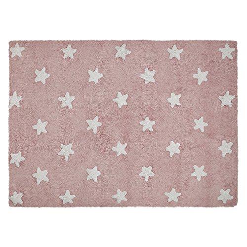 Alfombras estrellas