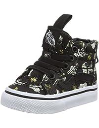 Vans Unisex Baby Peanuts Sk8-Hi Zip Sneaker