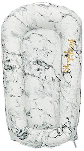 Sleepyhead 150048740 Deluxe Plus Pod 0-8m Carrara Marble
