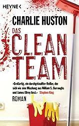 Das Clean Team: Roman