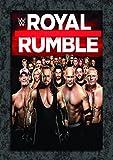 #10: Tamatina Wall Poster - Royal Rumble - WWE Posters - HD Quality Posters