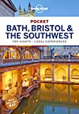 Pocket Bath, Bristol & the Southwest (Lonely Planet Pocket Guide)