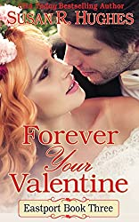 Forever Your Valentine (Eastport Book 3) (English Edition)