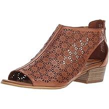 Suchergebnis auf für: Tamaris Sandaletten cognac