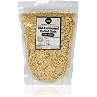Indian Platter Old-Fashioned Rolled Oats, 600 Grams