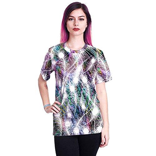unisex-weiss-feature-gemustert-drucken-t-shirt-fur-frauen-m