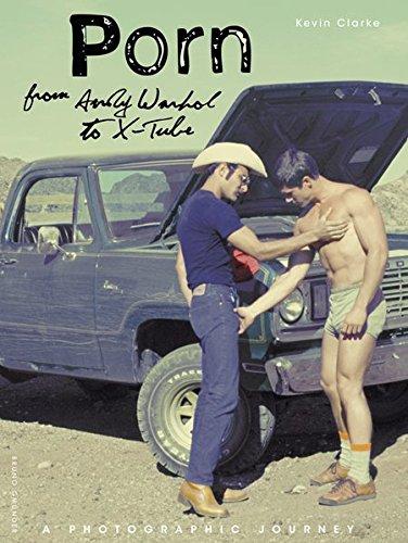 Porn: From Warhol to X-Tube: Die Geschichte des schwulen Pornos - Gay Dvd Adult