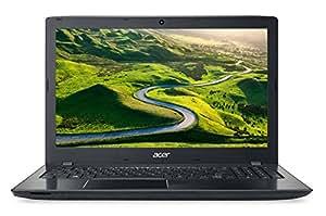 "Acer Aspire E5-576G-37LC PC Portable 15"" HD Noir (Intel Core i3, 4 Go de RAM, Disque Dur 1000 Go"