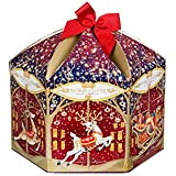 Yankee Candle Advent Carrusel