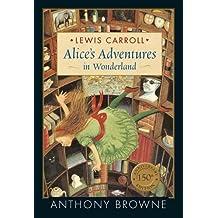 Alice's Adventures in Wonderland-
