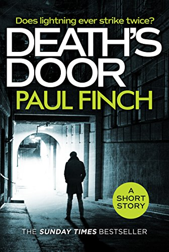 Death's Door: A gripping, free short story for crime thriller fans from the Sunday Times bestseller (English Edition) par Paul Finch