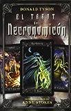 Tarot De Necronomicon Kit (Tabla de Esmeralda)