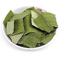 TooGet Natural Lotus Leaf Herbal Tea Organic Dried Loose Leaf Tea Wholesale, Top Grade - 4 OZ