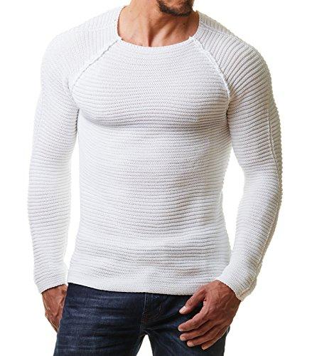 Jesse James -  Maglione  - Uomo bianco m
